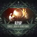 Senses (Jack Of Sound Remix)/Alpha2