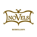 REBELLION/NOVELS