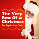 The Very Best Of Christmas~Best Popular Cafe Covers~/Moonlight Jazz Blue