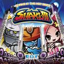 SHAKE III サウンドトラック/Daito Music