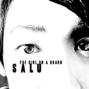 The Girl on a Board feat. 鋼田 テフロン/SALU