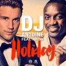 Holiday (feat. Akon)/DJ Antoine