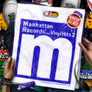 "Manhattan Records Presents ""Vinyl Hits"" Vol.2/V.A."