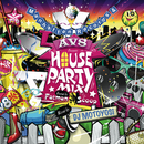 "Manhattan Records & AV8 Presents ""House Party Mix"" -Hosted by Fatman Scoop (mixed by DJ MOTOYOSI)/V.A."