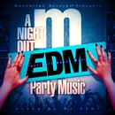 "Manhattan Records Presents ""A Night Out"" -EDM Party Music- (mixed by DJ KENT)/V.A."