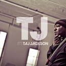 It's Taj Jackson (Bonus Track Version)/Taj Jackson