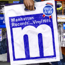 "Manhattan Records Presents ""Vinyl Hits""/V.A."