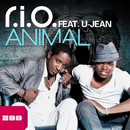 Animal (feat. U-Jean) [Remixes]/R.I.O.
