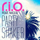 Party Shaker (feat. Nicco) [Remixes]/R.I.O.