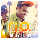 One In a Million (feat. U-Jean) [Remixes]/R.I.O.