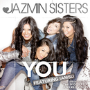 You (feat. Iamsu!)/JAZMIN Sisters