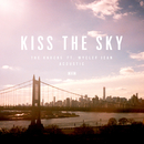 Kiss the Sky (feat. Wyclef Jean) [Acoustic]/The Knocks