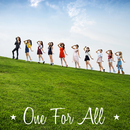 One for all/Real Girls Project(R.G.P)