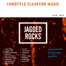 Jagged Rocks Featuring Kamasi Washington/Throttle Elevator Music