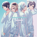 real sensation / this song is dedicated to you./apple-polisher