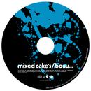 mixed cake's/bouu...