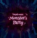 Monster's Party/Leetspeak monsters