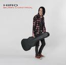 BURN CONTROL/HIRO