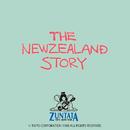 ニュージーランドストーリー オリジナルサウンドトラック/ZUNTATA