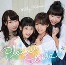 Pleasure Stride/ミルキィホームズ、米倉千尋、NICO