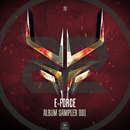 Album Sampler 001/E-Force