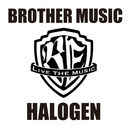BROTHER MUSIC/HALOGEN