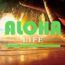 LIFE-ALOHA-/be happy sounds
