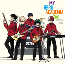 TVアニメ「僕のヒーローアカデミア」 2nd オリジナル・サウンドトラック/林 ゆうき