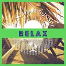 Hawaiian sunset ~relax~/be happy sounds
