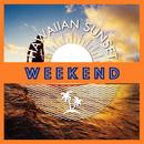 Hawaiian sunset ~weekend~/be happy sounds