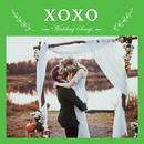 Wedding Songs ~XOXO~/be happy sounds