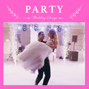 Wedding Songs ~PARTY~/be happy sounds
