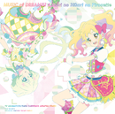 MUSIC of DREAM!!/森のひかりのピルエット(TV Size)(TVアニメ『アイカツスターズ!』2ndシーズン新OPテーマ)/AIKATSU☆STARS!