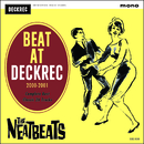 BEAT AT DECKREC ~2000-2001 COMPLETE BEST~/THE NEATBEATS