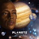 Planets (Orchestra Version) Stereo Version/Jeff Mills