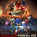 Sonic Forces Original Soundtrack A Hero Will Rise/SEGA