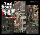 TVアニメ「血界戦線 & BEYOND」オリジナルサウンドトラック/岩崎太整