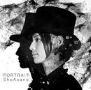 PORTRAIT/Sho Asano