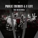 The Incredible/Public Enemies & E-Life