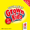 Grown Kids feat. SUGA(dustbox), 笠原健太郎(Northern19)/TOTALFAT