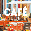 LIFE-CAFE-/Relaxing Sounds Productions