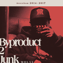 Byproduct 2 Junk/MOL53