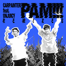PAM!!! Remixes/Carpainter
