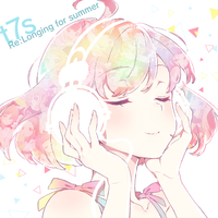 t7s Re:Longing for summer/Tokyo 7th シスターズ
