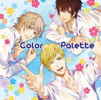 Color Palette/3 Majesty