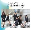 Melody/CHERRSEE