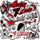 7 LOCUS/SECRET 7 LINE