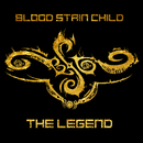 THE LEGEND/BLOOD STAIN CHILD