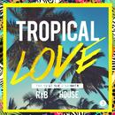 TROPICAL LOVE 3 - ビーチで聴きたいトロピカルR&B x ハウス コレクション/V.A.