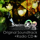STEINS;GATE Original Soundtrack/Various Artists